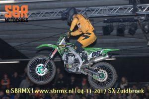 SX Zuidbroek