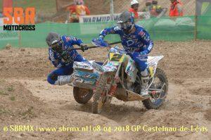 GP Castelnau de Levis