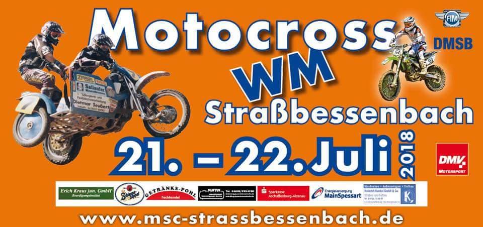 kramolin motocross 2018