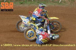 GP Strassbessenbach