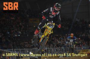 SX Stuttgart
